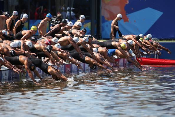 Nuoto, nella 10 km maschile due azzurri si qualificano per le Olimpiadi di Rio