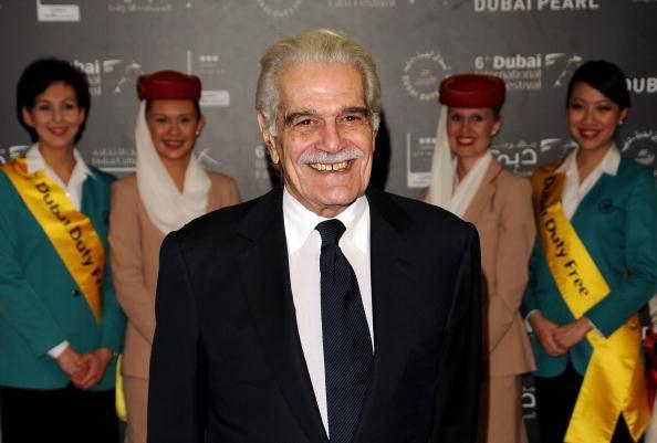 Addio al Dottor Zivago, è morto Omar Sharif
