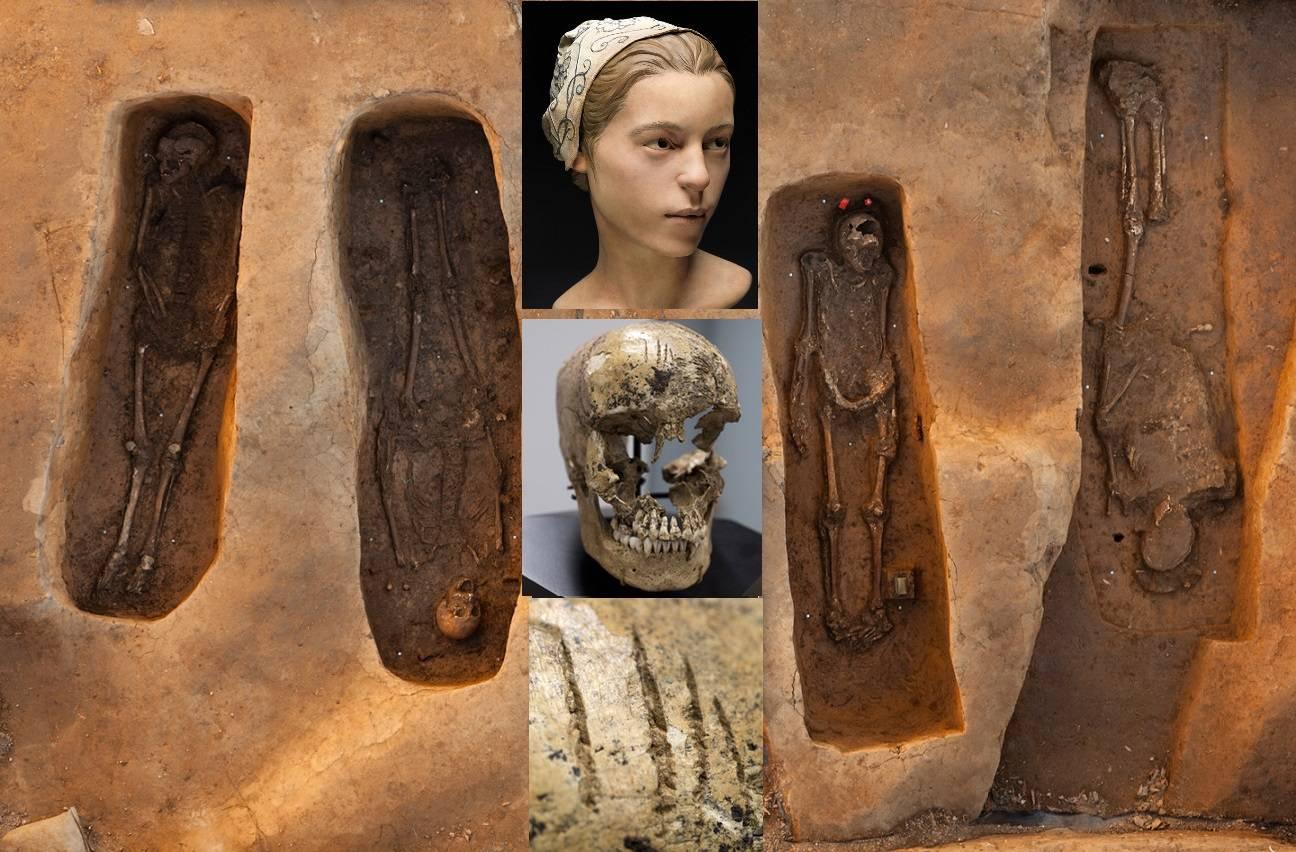 I misteri di Jamestown: ritrovati gli scheletri dei Padri Fondatori