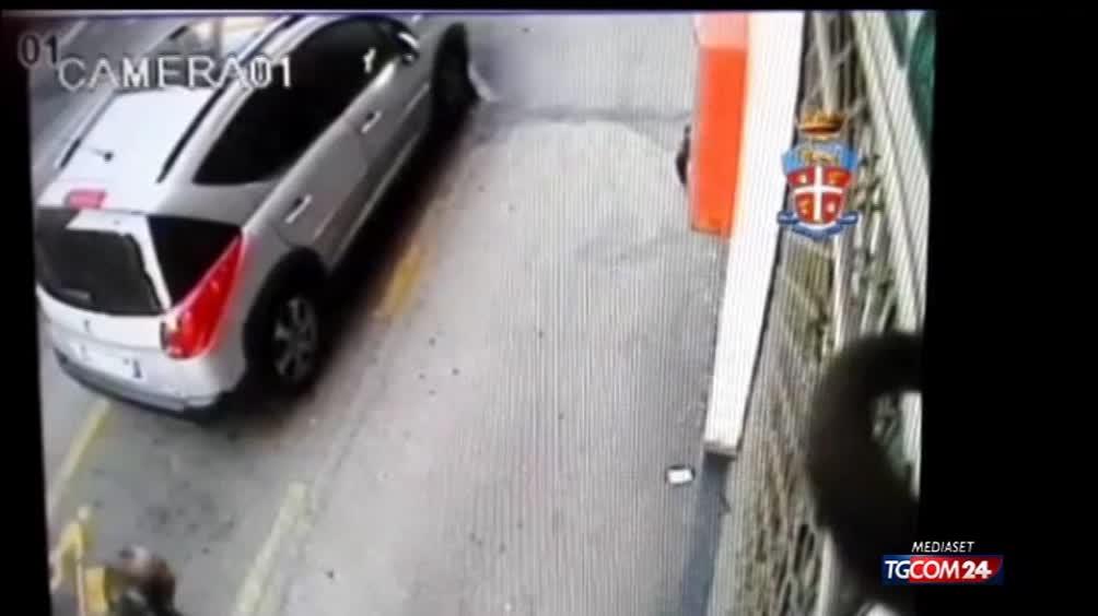 Tabaccaia uccisa ad Asti: l'ansia del killer prima del delitto (Video)