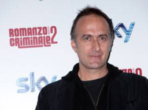 """ROME - NOVEMBER 10: Director Stefano Sollima attends the """"Romanzo Criminale 2"""" TV series photocall at Moderno Cinema on November 10, 2010 in Rome, Italy.  (Photo by Elisabetta A. Villa/Getty Images)"""