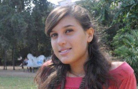 Carmela Petrucci (foto dal web)