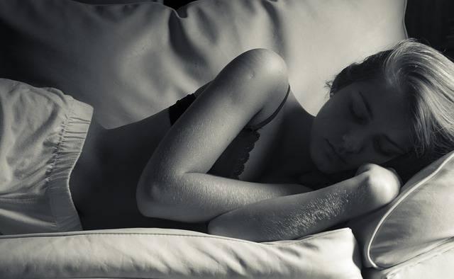 Dormire 240 minuti per vivere più attivamente