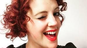 Michelle Thomas (foto dal web)