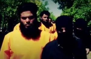 Isis Vendetta