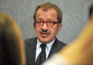 Roberto Maroni (DOMINIQUE FAGET/AFP/Getty Images)