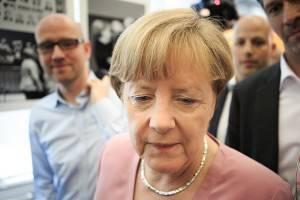 Merkel Grecia