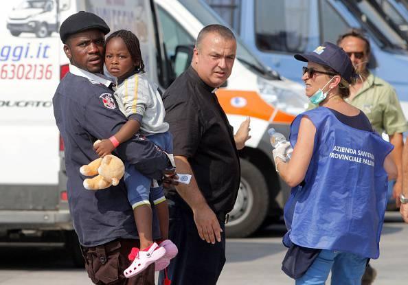 Rivolte anti-profughi, l'Italia è una polveriera