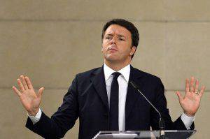 Matteo Renzi (TIZIANA FABI/AFP/Getty Images)