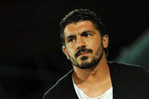 Rino Gattuso (Photo by Valerio Pennicino/Getty Images)