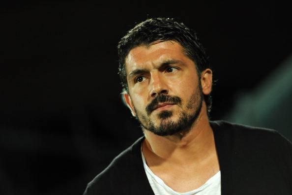 Calcio, Gattuso torna in panchina: è il nuovo allenatore del Pisa