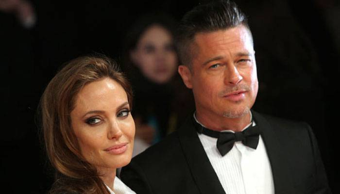 """""""By the sea"""": Brad Pitt Angelina Jolie di nuovo insieme"""