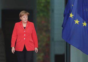Merkel Germania Europa