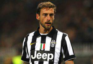 Claudio Marchisio (Photo by Marco Luzzani/Getty Images)