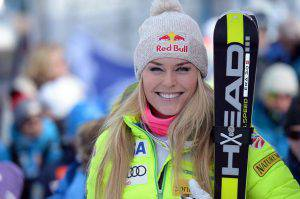 Lindsey Vonn (Photo by Christophe Pallot/Agence Zoom/Getty Images)