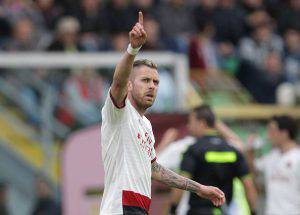 Jeremy Menez (Photo credit should read MARCELLO PATERNOSTRO/AFP/Getty Images)