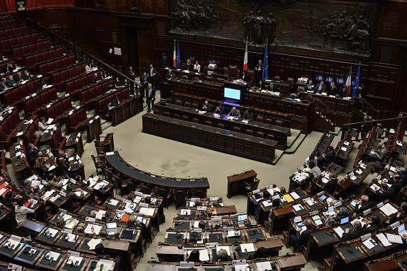 Parlamento quanto ci costi cancellati i tetti agli for Dipendenti camera dei deputati