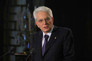 Sergio Mattarella (Photo by Yassine Gaidi/Anadolu Agency/Getty Images)