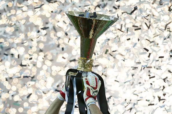 Coppa Italia, ecco i risultati dei match del secondo turno