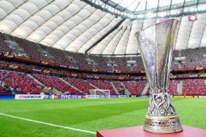 Europa League (Photo by Michael Regan/Getty Images)