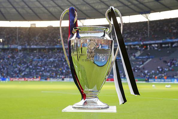 Champions League (Photo by VI Images via Getty Images)