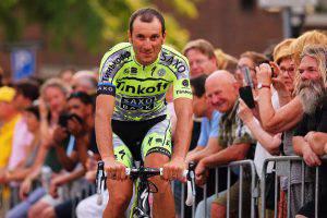 Ivan Basso (Photo by Bryn Lennon/Getty Images)