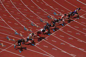 Atletica Leggera (getty images)