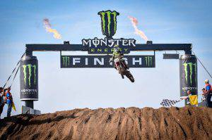 Motocross (Getty Images)