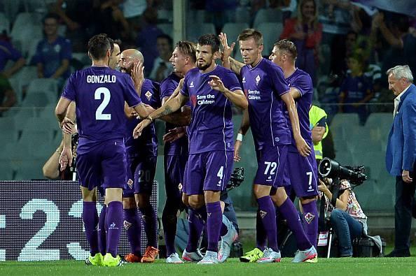 Calcio, amichevoli d'estate: bene la Fiorentina, così così il Napoli, male l'Inter