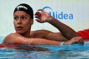 Federica Pellegrini (Getty Images)
