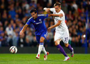 Chelsea-Fiorentina (Photo by Julian Finney/Getty Images)