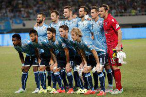 Lazio (Photo by Lintao Zhang/Getty Images)