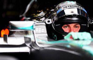 Nico Rosberg (getty images)