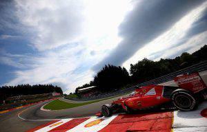 Sebastian Vettel (Photo by Paul Gilham/Getty Images)