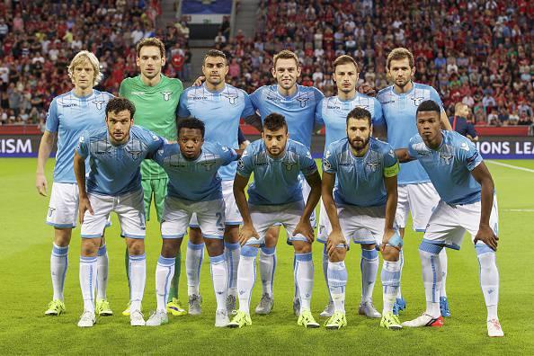Lazio (Photo by VI Images via Getty Images)