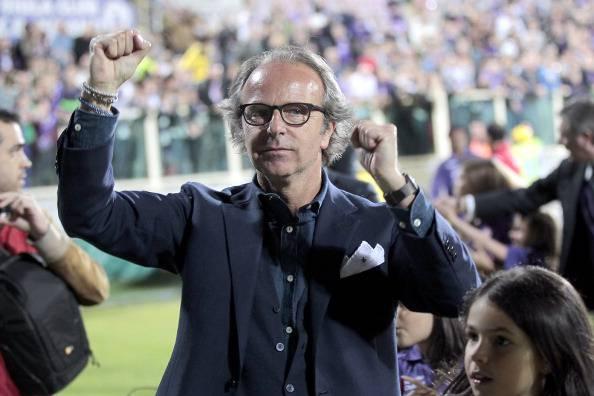 Fiorentina, Della Valle chiude a Balotelli e critica la Roma per Salah