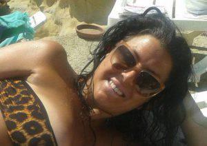 Arianna Flagiello (foto profilo facebook)