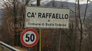 Ca' Raffaello (screen shoot you tube)
