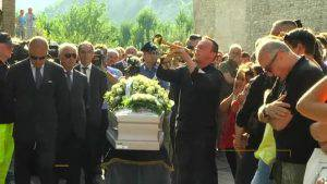 Il funerale di Ismaele (Screen shoot you tube)