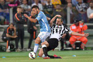 Lazio Juventus (Photo by Cladio Pasquazi /Anadolu Agency/Getty Images)