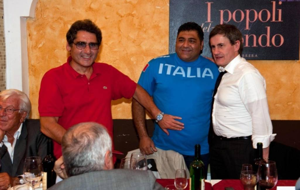 """I Casamonica: """"La Mafia? Cercate  tra i politici. Non siamo stati noi a rovinarvi"""""""