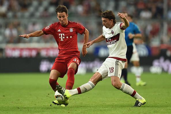Audi Cup, il Milan torna sulla terra: 3-0 dal Bayern