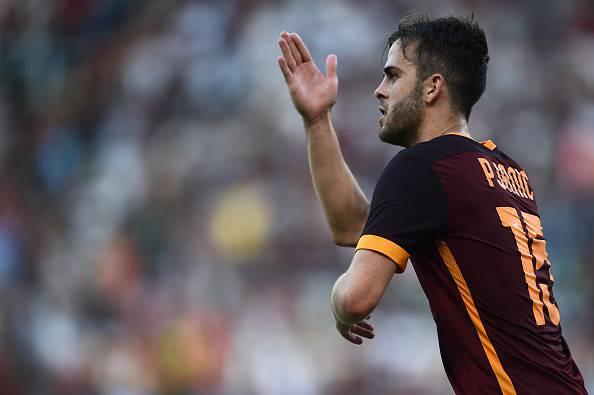 Perla di Pjanic e Dzeko: super Roma, la Juve resta a 0 punti