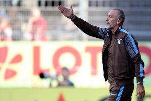 Stefano Pioli (Photo by Claudio Villa - Inter/Getty Images)