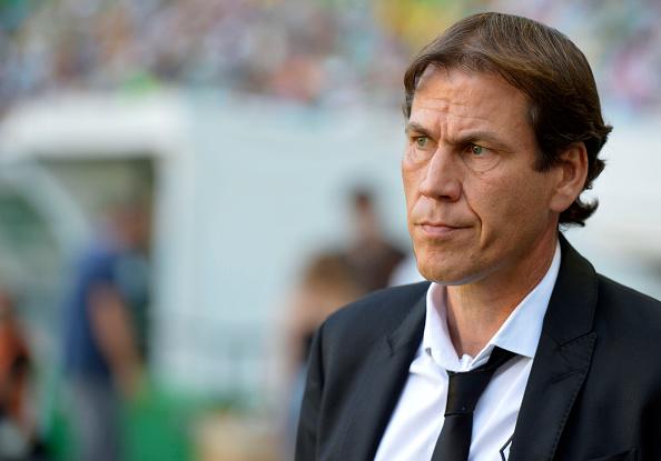 Colpo della Roma: dal Manchester City arriva Dzeko