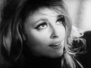 Sharon Tate in Cerimonia per un delitto (wikipedia, dominio pubblico)