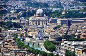 Roma e Città del Vaticano (AFP/Getty Images)