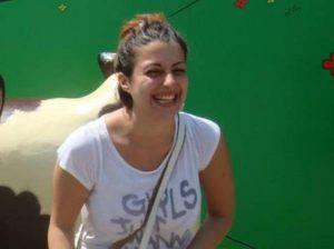 Martina Levato (foto profilo facebook)