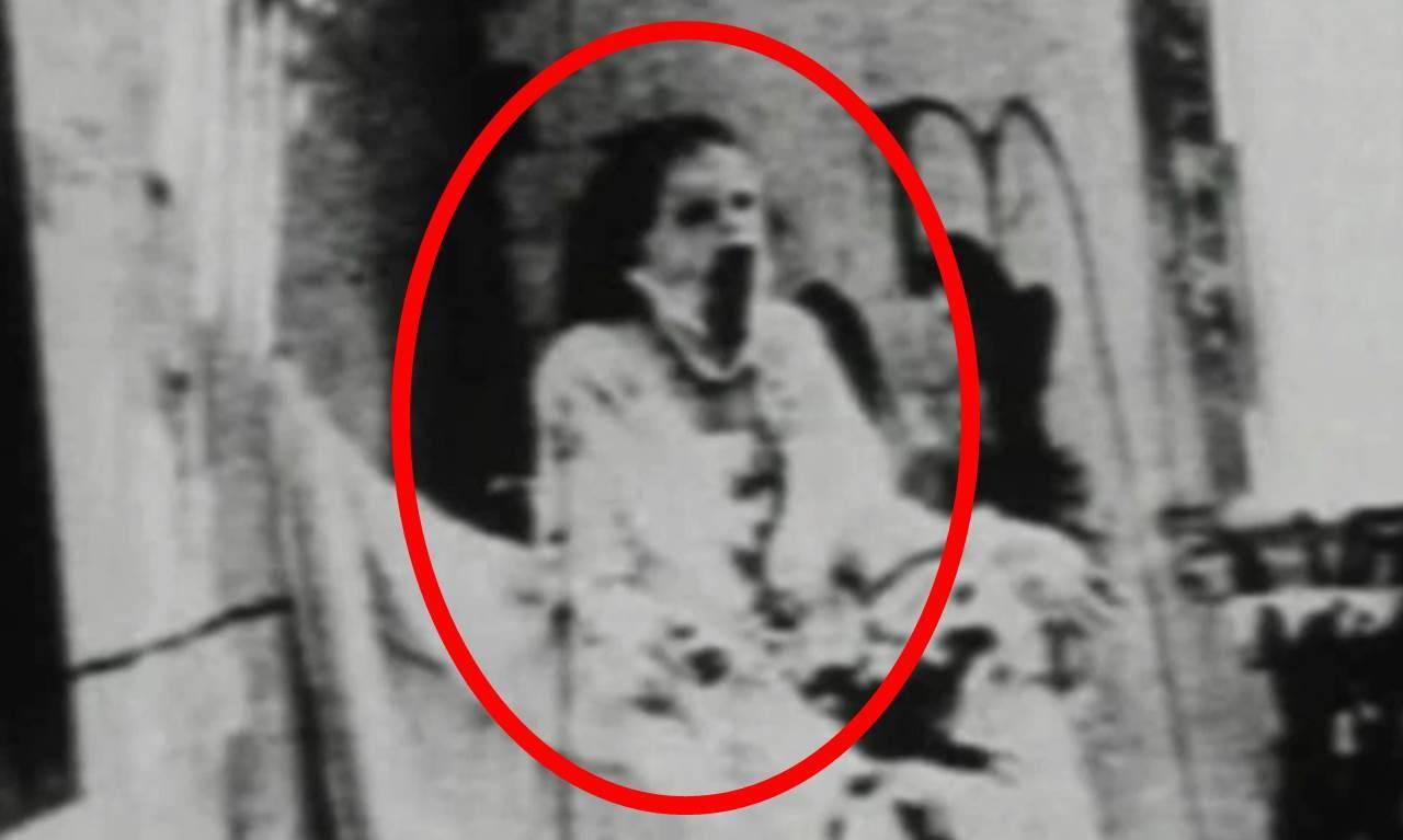 10 foto che dimostrano l'esistenza dei fantasmi –VIDEO
