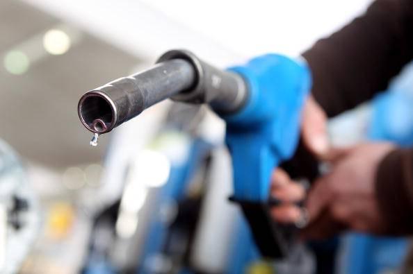 Pompa di benzina (Miguel Villagran/Getty Images)